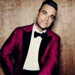 Robbie Williams bei der 68. BAMBI Verleihung