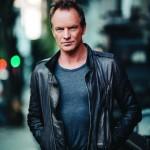 """Sting kommt mit neuem Album """"57th & 9th"""" auf Deutschlandtour"""