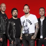 """Volbeat geben neue Termine für die """"Seal The Deal""""-Tour im Spätsommer 2017 bekannt"""