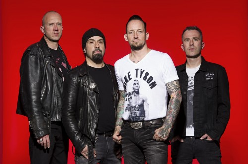 Volbeat - PHOTO CREDIT Ross Halfin