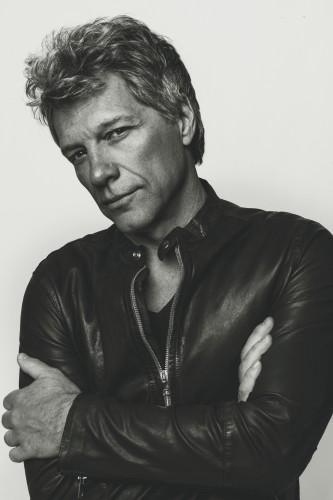 Bon Jovi - Credits: Universal Music