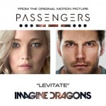 """Levitate"": Der neue Imagine Dragons-Song ist Titeltrack des Kino-Blockbusters ""Passengers"""