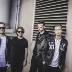 "OneRepublic – Videopremiere neue Single ""Let's Hurt Tonight"" ++ Performance beim Finale von The Voice Of Germany am 18.12."