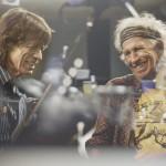 """""""Wir hatten gar nicht vor, ein Blues-Album aufzunehmen"""": Mick Jagger im Interview mit titel thesen temperamente"""