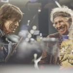 "Silvester mit The Rolling Stones: arte und 3Sat zeigen ""Havana Moon – The Rolling Stones Live in Cuba"""