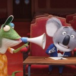 """Eine tierische Castingshow: Am 8. Dezember 2016 kommt """"Sing"""" in die deutschen Kinos"""