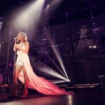 """Vanessa Mai – """"Für Dich – Live aus Berlin"""" (VÖ 06.01.) auf CD, DVD und Blu-Ray"""