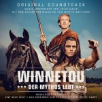 """Der Soundtrack zum großen RTL-Weihnachts-Highlight """"Winnetou – Der Mythos lebt"""" erscheint am Freitag"""