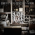 Die Fantastischen Vier Supersense Block Party – nicht nur für Vinyl-Fans