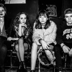 "Punkrock aus L.A.: The Regrettes kündigen ihr Debütalbum ""Feel Your Feelings Fool"" an"