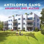 Antilopen Gang auf Platz 1 der deutschen Albumcharts!