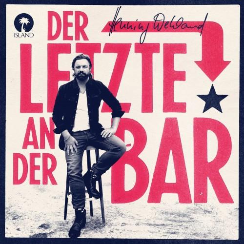 Henning Wehland - Der Letzte an der Bar