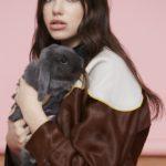 """Dua Lipa veröffentlicht den Track """"Thinking 'Bout You"""" von ihrem Debütalbum"""