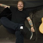 "Ed Sheeran: ""Castle on the Hill"" /  ""Shape of You"""