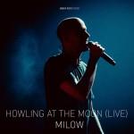 """Milow erreicht Goldstatus mit seiner Hitsingle """"Howling at the Moon"""" und geht dieses Jahr auf Deutschlandtour"""