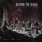 "Alle Infos zur Tour Edition von ""Lost In Forever"" von Beyond The Black"