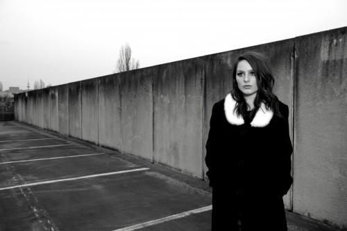 Norma Jean Martine - Credits: Erik Weiss