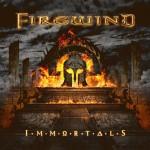 Firewind – Neues Power-Metal-Album mit viel Melodie