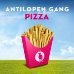 "Antilopen Gang: Videopremiere ""Pizza"" mit Bela B."
