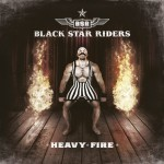 """Black Star Riders """"Heavy Fire"""" – das hochgelobte Album der ehemaligen THIN LIZZY erscheint heute"""