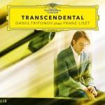 """Einer der Besten – Daniil Trifonovs Album """"Transcendental"""" auf der 1. Bestenliste des Preises der Schallplattenkritik 2017"""