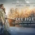"""""""Die Hütte – Ein Wochenende mit Gott"""" kommt ins Kino, begleitet von einem hochkarätigen Soundtrack"""