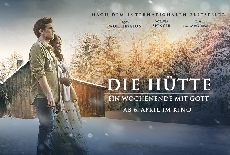 Die Hütte Kino
