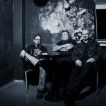 Eisregen – Fleischfilm: das neue Album –  exklusive Release-Shows