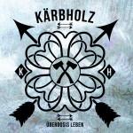 KÄRBHOLZ stürmen an allen Superstars vorbei auf Platz 2 der deutschen Albumcharts