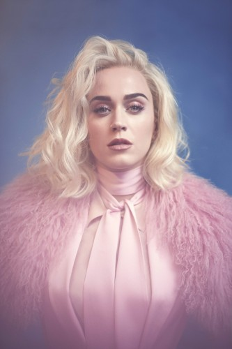 Katy Perry - Credits: Universal Music
