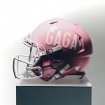 Schwindelfrei und stimmgewaltig: So spektakulär war die Superbowl Halftime Show von Lady Gaga