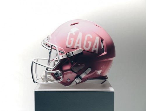 Lady Gaga - Superbowl