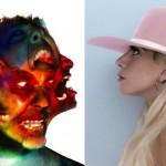 Metalligaga? Lady Gaga und Metallica im Interview zu ihrem Grammy-Auftritt