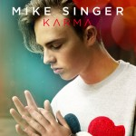 """MIKE SINGER veröffentlicht sein Debütalbum """"KARMA"""""""