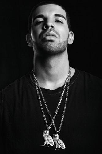 Drake - Credits:Univeral Music