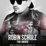 """Spannender Blick hinter die Kulissen: """"Robin Schulz – The Movie"""" feiert am 24.02. Premiere"""