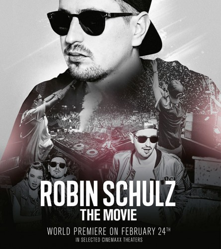 Robin Schulz - The Movie