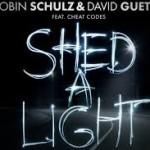 Robin Schulz & David Guetta