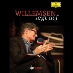 """Lebendige Töne – Die Deutsche Grammophon würdigt Roger Willemsen mit der Edition """"Willemsen legt auf"""""""