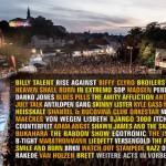 Open Flair Festival 2017 – neu bestätigt: BIFFY CLYRO, MADSEN, DANKO JONES u.v.a.
