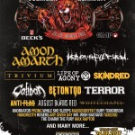 Reload Festival 2017 am 25. & 26.08.2017 in Sulingen