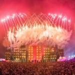 2017 präsentiert Airbeat-One die größte Festivalbühne Deutschlands