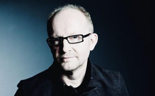 Dieter Falk - Credits: Jörg Steinmetz