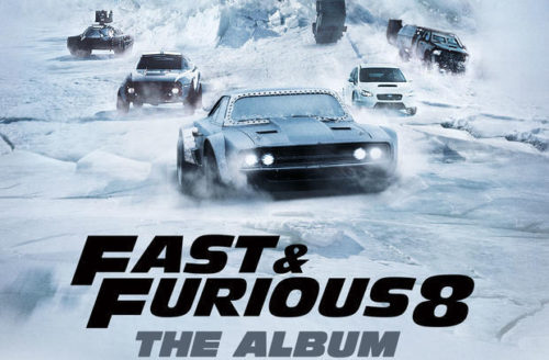 Fast & Furios8