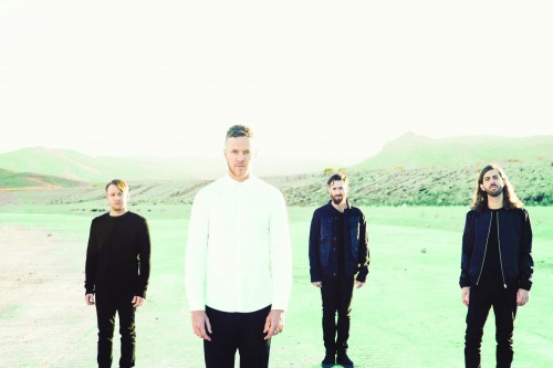 Imagine Dragons - Credits: Universal Music