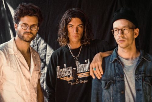 Lany - Credts: Universal Music