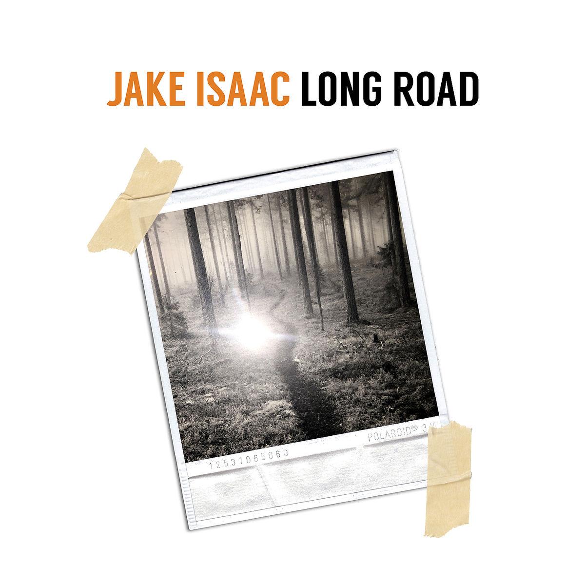 Jake Isaac – Live-Tour im Mai