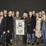 """Sarah Connor mit Millionen Award für """"Muttersprache"""" geehrt"""