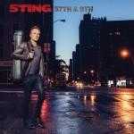 """Sting im März mit """"57th & 9th"""" auf Deutschlandtour + Weiteres Konzert in Dresden bestätigt"""