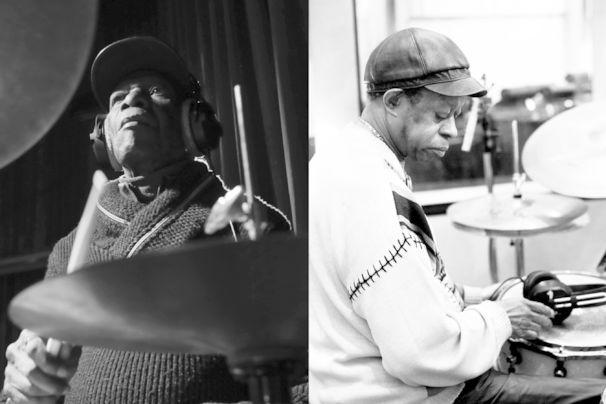 Schlagzeug-Legenden – Blue Note nimmt Tony Allen und Louis Hayes unter Vertrag